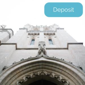 paris-wedding-blessing-deposit