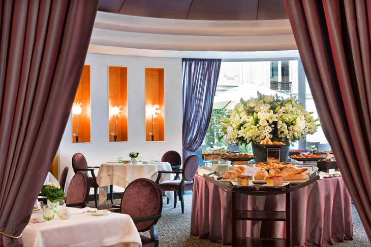 romantic-restaurants-in-paris-to-celebrate-wedding-3