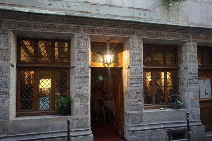 romantic-restaurants-in-paris-to-celebrate-wedding-7