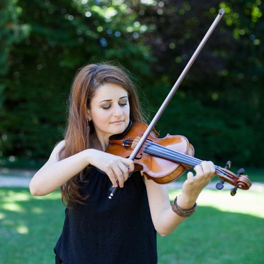 violin-solo