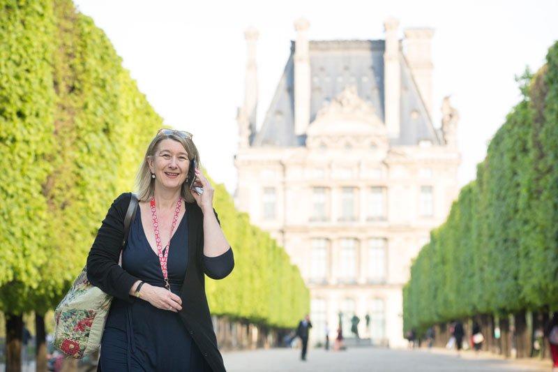 Your Paris Concierge